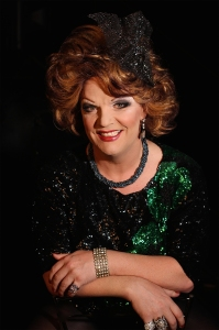 Dolly Diamond is nominated for Artist of the Year